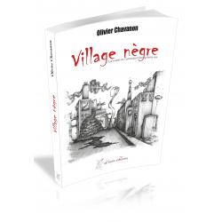 Village nègre